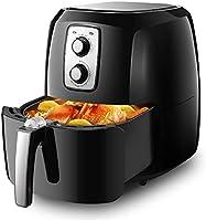 1800W Maxkon 7L Oil Free Air Fryer Turbo Cooker Oven Timer