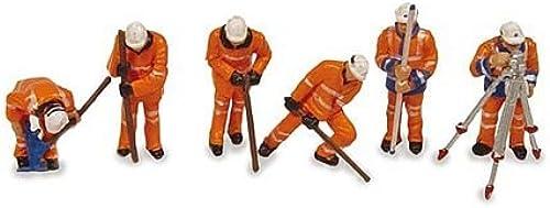 Branchline 36-050 Stra arbeiter