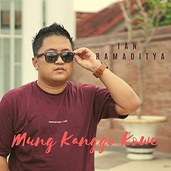 Mung Kanggo Kowe