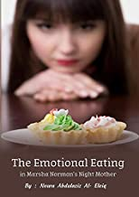 The Emotional Eating Book by Nourah abdel aziz