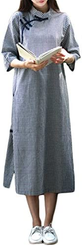 Chinese traditional dress qipao _image3