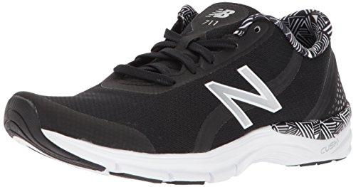 New Balance Zapatillas Mujer Training WX711TG3 Negras T-36