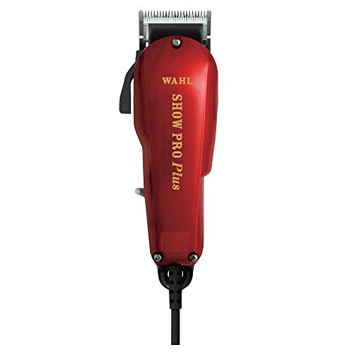 Wahl Professional Animal Show Pro Plus Equine Clipper