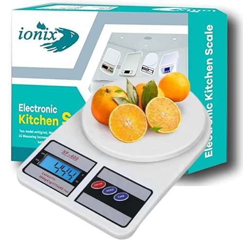 Ionix Weight Machine   Weighing scale, Digital Weight...
