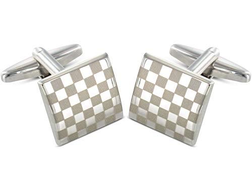Teroon - Gemelos, diseño Tablero ajedrez