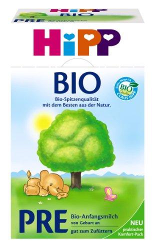 Hipp HiPP Pre Bio, 4er Pack (4 x 600 g) - Bio