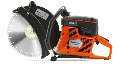 Why Choose Husqvarna Construction Products 966433201 K 760 12 Inch Cut Off Saw