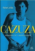 CAZUZA - SEGREDOS DE LIQUIDIFICADOR