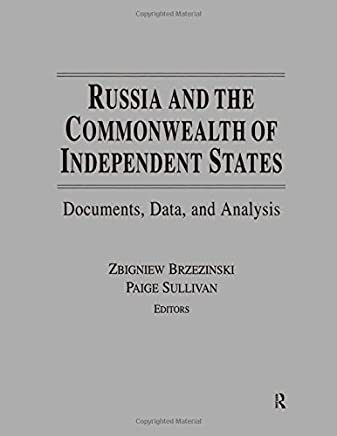 Russia and the United States: An Analytical Survey of Archival Documents and Historical Studies: Documents, Data, and Analysis