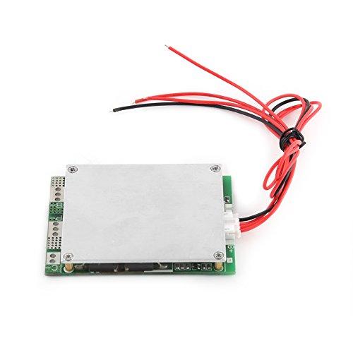 11.1V//12V//12.6V BMS PCB Carte Module de Protection de Batterie Chargeur Lithium avec Protection Equilibrage Contre Surcharge Surintensit/é Court-circuit pour Batterie Lithium 18650 1#:9-10A