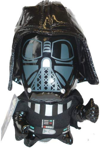 STAR WARS - Super Deformed 6 inch Plush Darth Vader