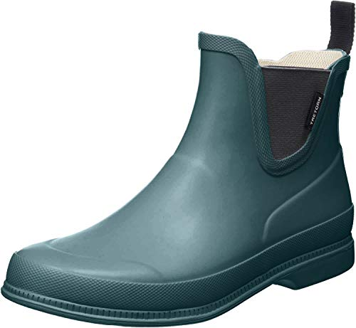 Tretorn Woman Eva Low Rubberboot Dark Forest,EU38