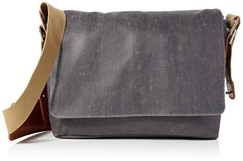 Brooks Barbican Shoulder Bag grey 2017 Tasche