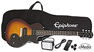 Best epiphone mini electric guitar Reviews
