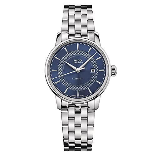Mido Baroncelli M0372071104101 Reloj Automático para mujeres