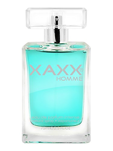 XAXX Parfum SEVEN intense Duft Herren Eau de Parfum Homme 75ml Männer Parfüm