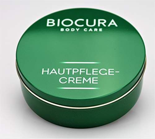 BIOCURA BODY CARE Hautpflege-Creme
