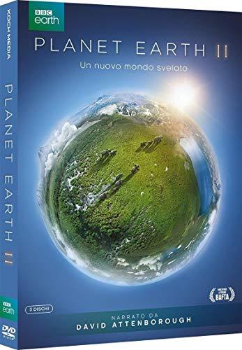 Planet Earth II (3 DVD)