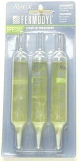 Roux 3 Ampoules Fermodyl, Special, 3 Count