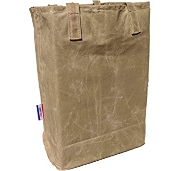 Best waxed canvas bag Reviews