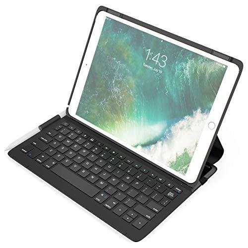 Inateck iPad 10.5インチ キーボードケース, iPad Air 10.5インチ 2019 (第三世代) と iPad Pro 10.5インチ用, BK2005