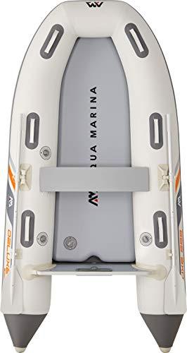 Aqua Marina DELUXE Yacht - Licitación para yates (2,98 m, con cubierta de aire DWF)