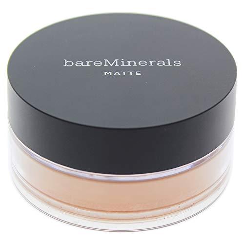 bareMinerals Matte Fond de Teint SPF15 23 Medium Dark pour Femme 0.21 oz 5.95 g