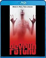 Psycho/ [Blu-ray] [Import]