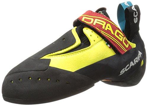 SCARPASCARPA DRAGO CLIMBING SHOE-U - Scarpa Drago Zapatillas de escalada Unisex adulto