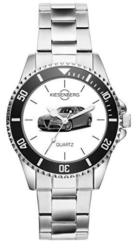 KIESENBERG Uhr - Geschenke für Alfa Romeo Giulia Fan 20663
