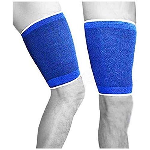 fascia elastica per coscia decathlon
