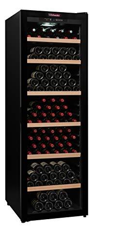 Altenkeller, Glastür, 248 Flaschen, La Sommeliere, CTV248