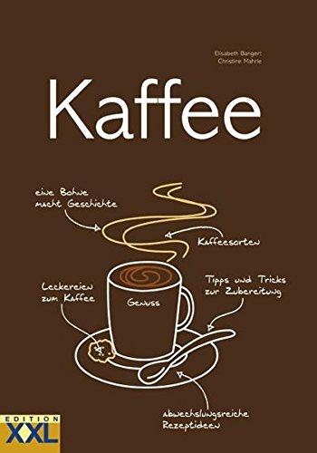 Buch Kaffee