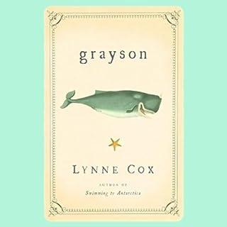 Grayson audiobook cover art