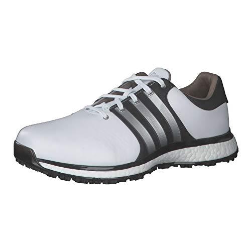 adidas Hombre Tour360 XT-SL Zapatos de Golf Blanco, 40 2/3