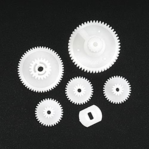 calidad garantizada HOBBICO Servo Gear Set Set Set CS TS-80 HCAM1308 by HOBBICO  orden en línea