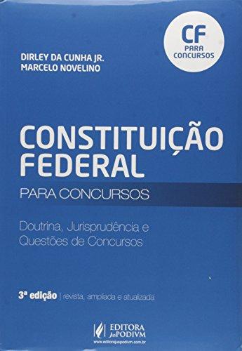 Constituiçao Federal Para Concursos