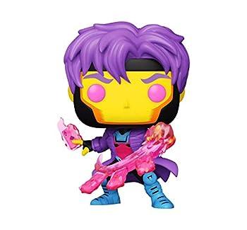 Funko Pop Marvel X-Men - Gambit Blacklight
