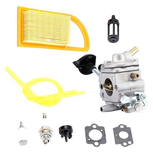 Changor Buenas Piezas de carburador, Ventilador fácil de Instalar Piezas de carburador de carburador de Ventilador Ideal para Stihl Gold