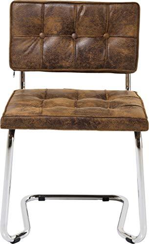 Chaise design Swinger Vintage Kare Design