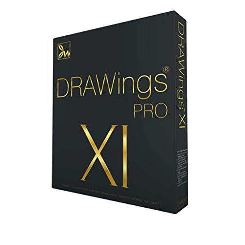 Drawings XI PRO Digital Edition | Logiciel de broderie | Embroidery software