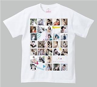 ウインクキラー×思春期マーブルコラボTシャツ