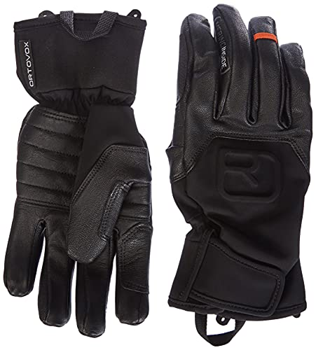 Ortovox High Alpine Handschuhe, Black Raven, XL, 56402