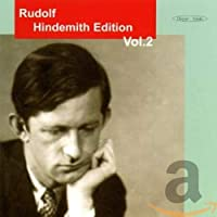 Vol. 2-Hindemith Edition