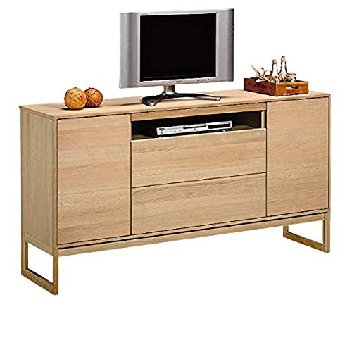 カリモク家具『サイドボード HU5117』