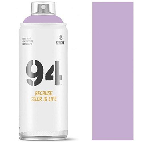 Pintura en spray MTN 94 RV-170 Violeta Persia 400ml