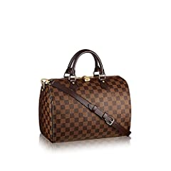 Imported 100% Authentic and Brand New, original packing Material: Monogram canvas 11.8 x 6.7 x 8.3 inches