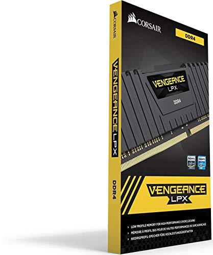 Build My PC, PC Builder, Corsair CMK32GX4M2B3200C16