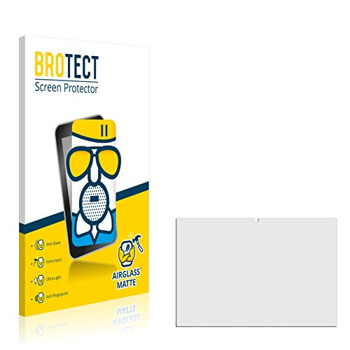 BROTECT Entspiegelungs-Panzerglasfolie kompatibel mit Lenovo Yoga Duet 7i - Anti-Reflex Panzerglas Schutz-Folie Matt