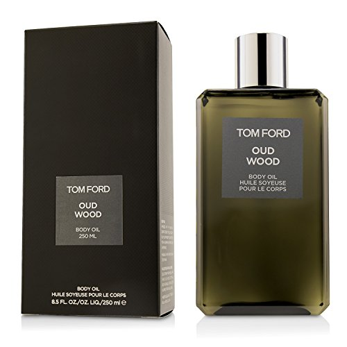 Private Blend Oud Wood by Tom Ford Body Oil 250ml